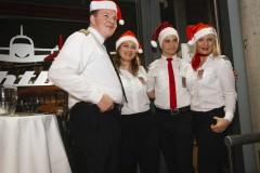 Crew Weihnachtsfeier