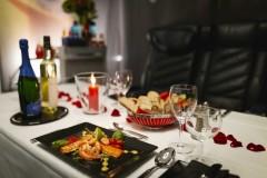 Essen Veranstaltung